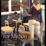 For My Son Completo!! – Eróticos 3D