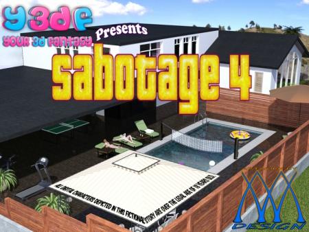 SABOTAGE 4 [Completo!]– Y3DF