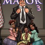 The Mayor 3 [Atualizado]- Interracial