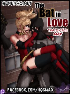 The Bat in Love [Atualizado]– Quadrinhos Eróticos