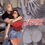 Canadian Girlfriend 2 [MCC COMICS]