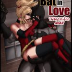 The Bat in Love [Completo!]– Quadrinhos Eróticos