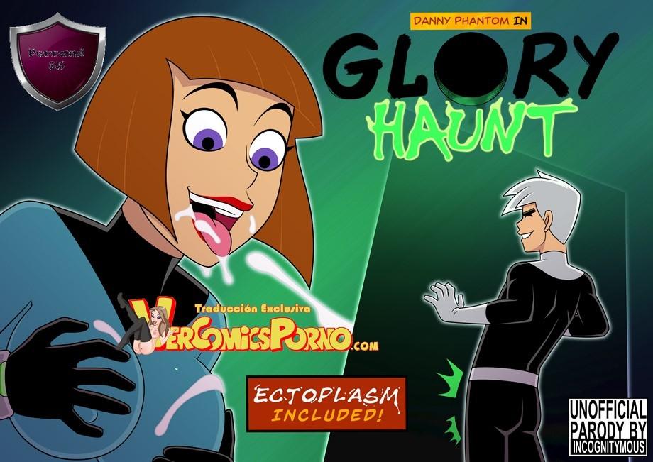 Glory Haunt – Espanhol Comics