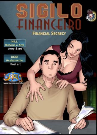 Sigilo Financeiro – Conto Erótico