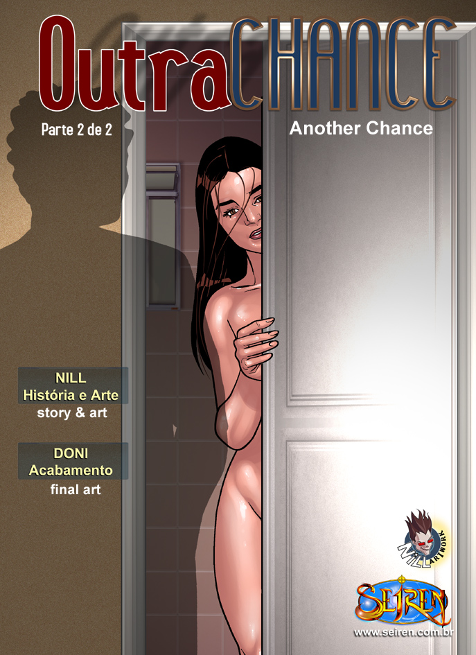 Outra Chance 2 – Part. 2 – HQ Comics