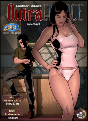 Outra Chance 1 – Part 3 – HQ Comics