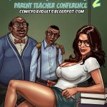 Detention 2 – BlacknWhite