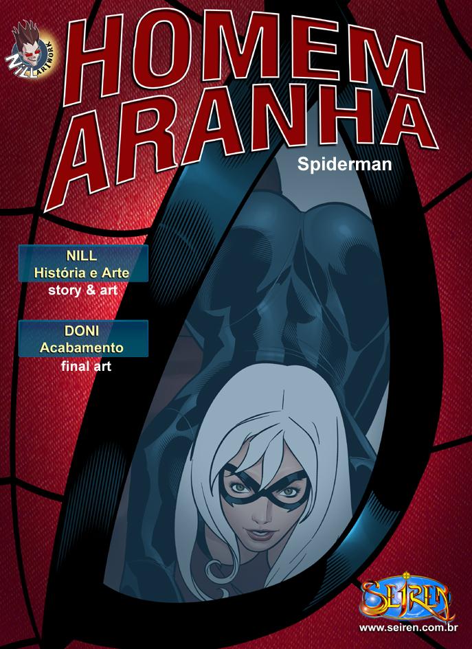 Homem Aranha – HQ Comics