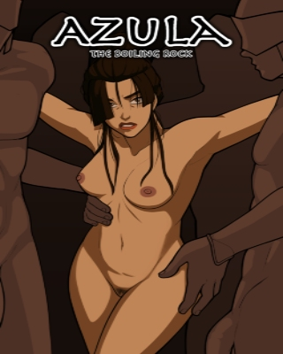 Azula – The Boiling Rock – HQ